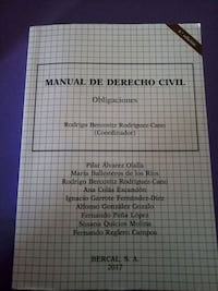 Manual de Derecho Civil (Obligaciones) Brunete, 28690