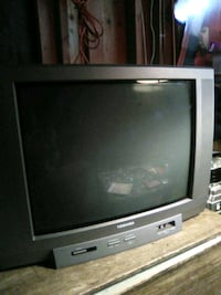 Toshiba tube tv 2054 mi