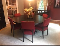 Dinning/kitchen table excellent condition  Chantilly, 20152