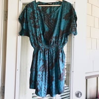 Cute Dress, small worn once North Vancouver, V7H 2T5