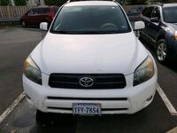 2006 Toyota RAV4 Chantilly