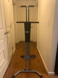 In great condition maxi climber