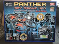 Panther drone ufo Woodbridge, 22193