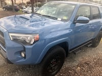 Toyota - Hilux Surf / 4Runner - 2018 Chantilly, 20151