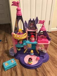 princess castle Arlington, 22205