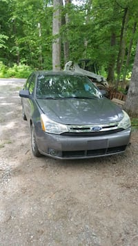 2011 Ford Focus SE Harpers Ferry