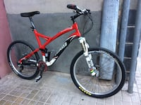 Specialized stumpjumper xl Barcelona, 08031