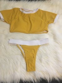 2 piece swimsuit Toronto, M8V 1S3