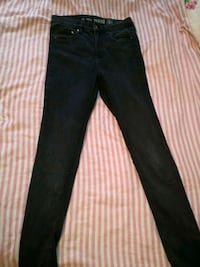 To jeans Verdal, 7650