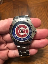 Brand New Chicago Cubs Watch  Hanover, 21076