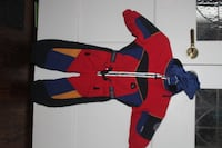 size 2 toddler boy Obermeyer winter snow ski suit Thornhill, ON L4J 2A3, Canada
