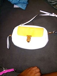 white and yellow electronic device Modesto, 95351