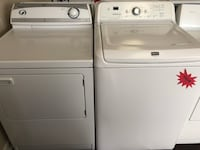 Washer and dryer set  Fayetteville, 28303