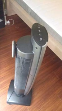Nice Stand Up Fan With Remote  Surrey
