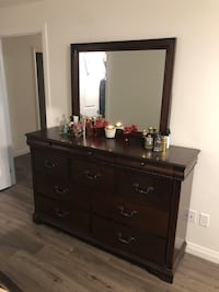 Bedroom Set (with mattress and box spring) Guelph, N1G 0G4