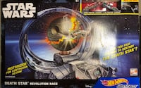 Hot wheels Star Wars Death Star  Trenton, 08620