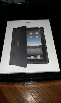 iPad 6th Generation 9.5 inch cover. Toronto, M1K 2M1