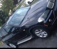 2007 BMW X5 for parts only Mississauga