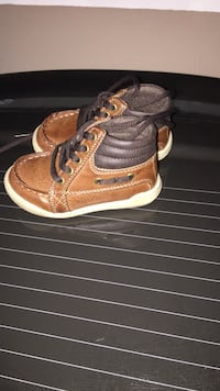Baby shoes size 5 Trion, 30753
