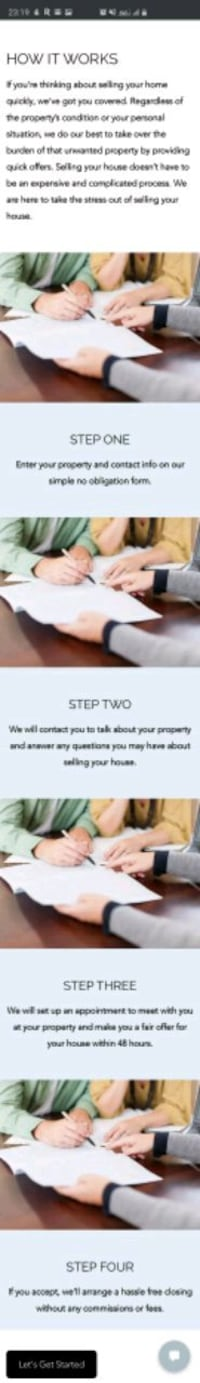Home Selling Solutions Norfolk