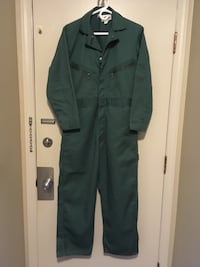 New Dickies Coveralls  3153 km