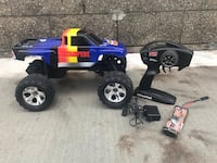 Traxxas TC Truck - Stampede 2wd w/Upgraded Electronics  Jenison, 49428
