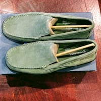 Rockport Cape Noble suede loafers Temple Hills, 20748