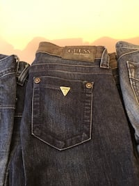 Express/ Guess Jeans Springfield, 22153
