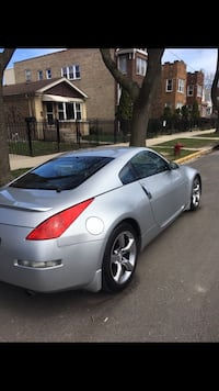 2006 Nissan 350Z Chicago