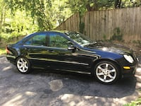 2007 Mercedes-Benz C-Class Falls Church