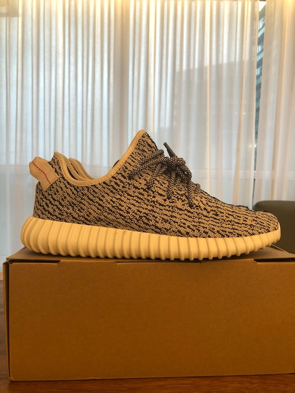 42001c13e Used Adidas Yeezy boost 350 size 13 100% Authentic for sale in Toronto