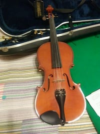 "Viola 16"" german with giberglass bow Des Moines, 50320"