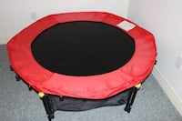 Trampoline, Kids trampoline ,Good up to 55Kg/ 120 lbs , perfect for indoor and outdoor Richmond Hill, L4B 2Z2