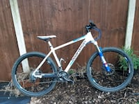 Mountain bike Boardman  Nottinghamshire, S80 1YF