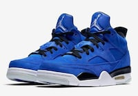 Nike Air Jordan Royal Blue  Falls Church, 22041