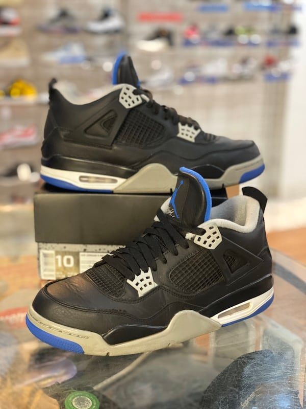 Alternate Motorsport 4s size 10 8f47383a-05e3-4b08-9390-774b517f3814