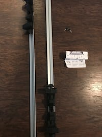 BRAND NEW Apex Universal Crossbars Rockville, 20852