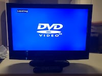 "1080p 24"" TV/DVD Combo Arlington, 22203"
