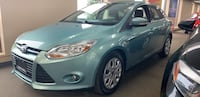 2012 Ford Focus Guelph