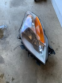 2009 nissan altima headlights with hid ballast Denver, 80219