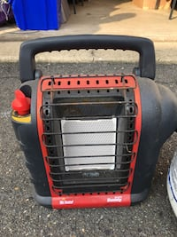Portable Heater - gas Falls Church, 22041