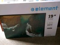 "Element 19"" HDMI LED TV/MONITOR  Bowie, 20715"