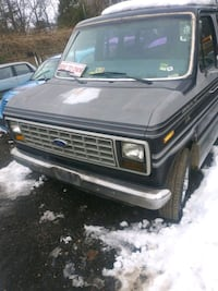 Ford - E-Series - 1990 Capitol Heights, 20743