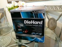 DieHard Jump Starter  Citrus Heights, 95610