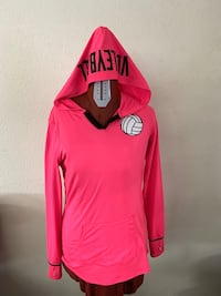 Girls 14/16 volleyball sweater Portland, 97236
