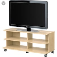 IKEA Benno tv stand in brand new condition $40 Toronto, M5V 1A4
