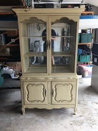 China cabinet Lake Forest, 92630