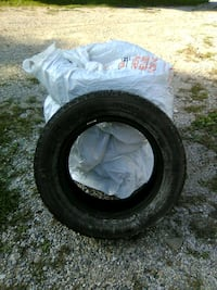 195/65R15 snow tires  Beachville, N0J 1A0