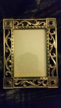 Photo frame (missing a stone... upper left) Las Vegas, 89115