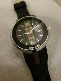 Gucci watch ((BRAND NEW))  Montreal